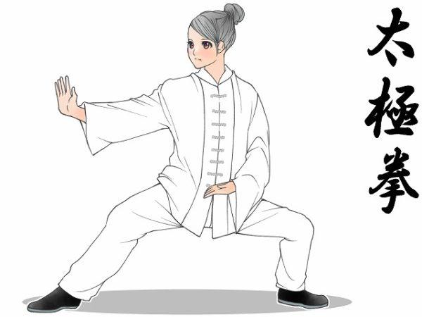 吉祥寺 太極拳 レンタルスタジオ