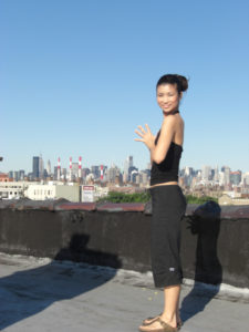 吉祥寺 産後ヨガ 教室 Satomi Yoga