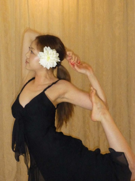 Haoto yoga 吉祥寺 ヨガ教室