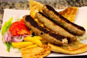 吉祥寺 で トルコ料理