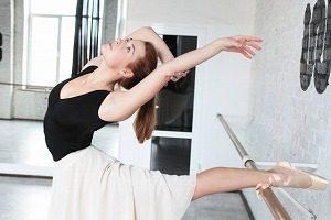バレエ教室 「 KIRARA-VARIATION's BALLET 」が 吉祥寺 吉すた で開講