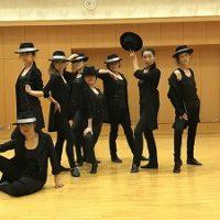 ジャズダンス 教室「「 HIROKO・DANCE・STEPS 」が 吉祥寺 ダンススタジオ でオープン